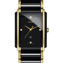 Rado INTEGRAL L QUARTZ JUBILE