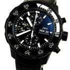 IWC Schaffhausen Aquatimer Charles Darwin Foundation Limited...