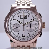 A. Lange & Söhne Datograph FlyBack Chronograph. REF.403.032