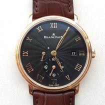 Blancpain Villeret 6606-3630-55B