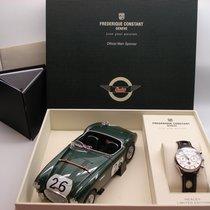 Frederique Constant Healey Vintage Rally Chronographe (Unworn)