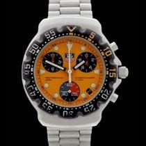 TAG Heuer TagHeuer - Formula 1 Chronograph - Ref.: CA.1214.BA....