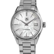 TAG Heuer Carrera Women's Watch WAR1311.BA0778