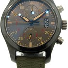 IWC Pilot Top Gun Miramar Chronograph Watch IW38802