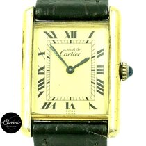 Cartier MUST 21 PALQUE OR20M
