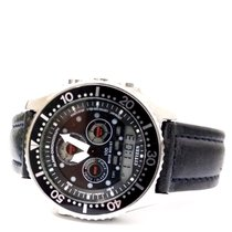 Citizen Vintage Combo 8946-087879Y Diver Ana Digi Alarm...