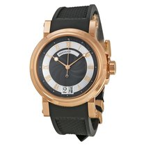 Breguet Men's 5817BRZ25V8 Marine 5817 Watch