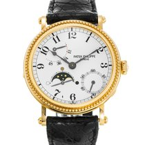 Patek Philippe Watch Complications 5015J