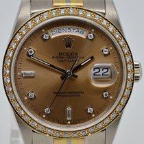 Rolex Day-Date Tridor, Ref. 18349, Bj. 1989/90