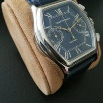 Girard Perregaux Richeville Chronograph Automatic Ref. 2750