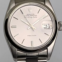Rolex Airking Date