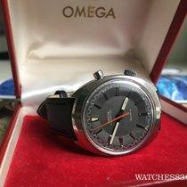 Omega Chronostop Omega Geneve Chronograph Cal 865 + BOX
