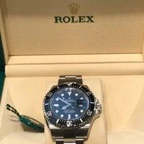 Rolex Sea-Dweller Red