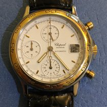 Chopard Linea D'oro Chronograph Automatico
