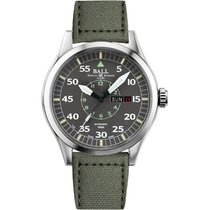 Ball Watch Herrenuhr Engineer Master II Aviator Automatik...